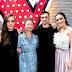 """Ния, Виктория, Оливия и Рафаел са финалистите в """"Гласът на"""