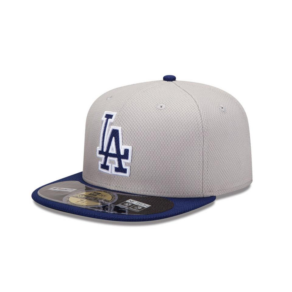 ddf16320b VIN SCULLY IS MY HOMEBOY: Dodgers Home and Road Spring Training Hats