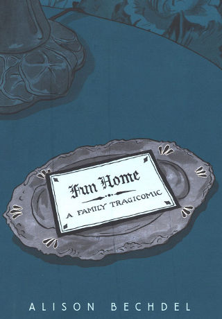 Fun Home: A Family Tragicomic PDF Download