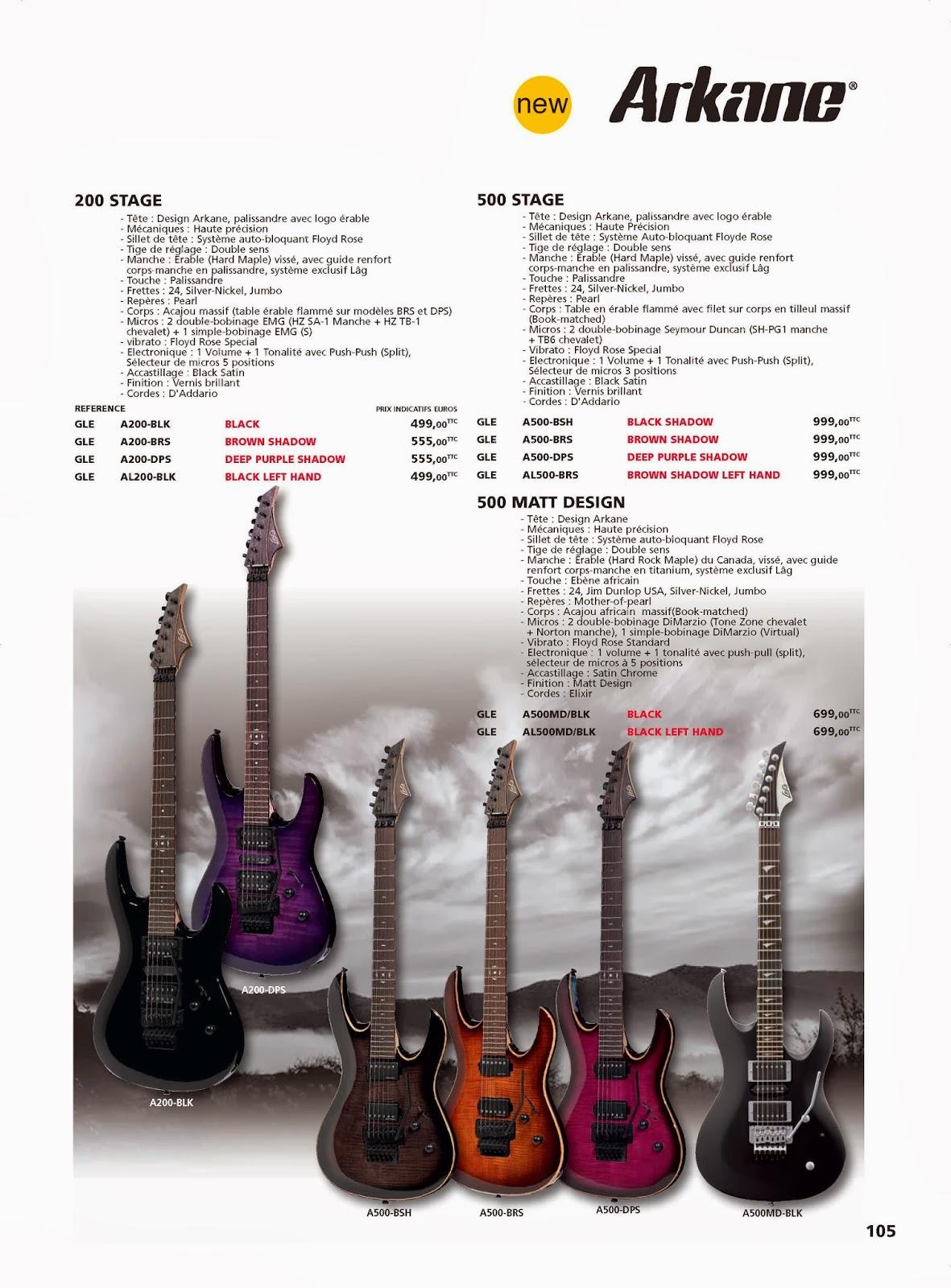 matt prior guitar