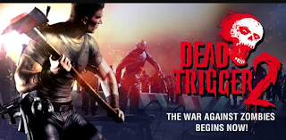 Dead Trigger 2 apk Free Download  2018 Games
