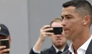 BUKAN CR7, Inilah Julukan Baru Cristiano Ronaldo bersama Juventus! Lucu, Aneh, atau Cocok?