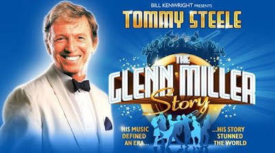 Full casting announced for THE GLEN MILLER STORY starring Tommy Steele and Marti Webb at London Coliseum