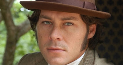 Theo Becker como Álvaro em A Escrava Isaura