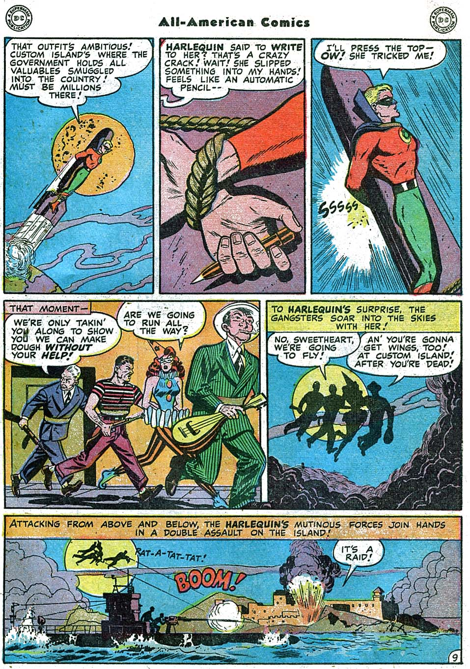 All-American Comics (1939) issue 93 - Page 11