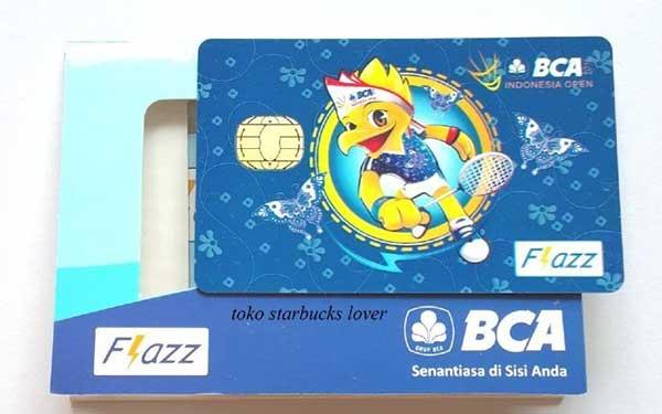 Berapa Lama Masa Aktif Kartu Flazz BCA?