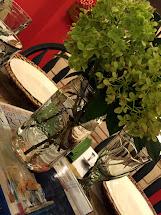 Barefoot Contessa Thanksgiving Table Setting