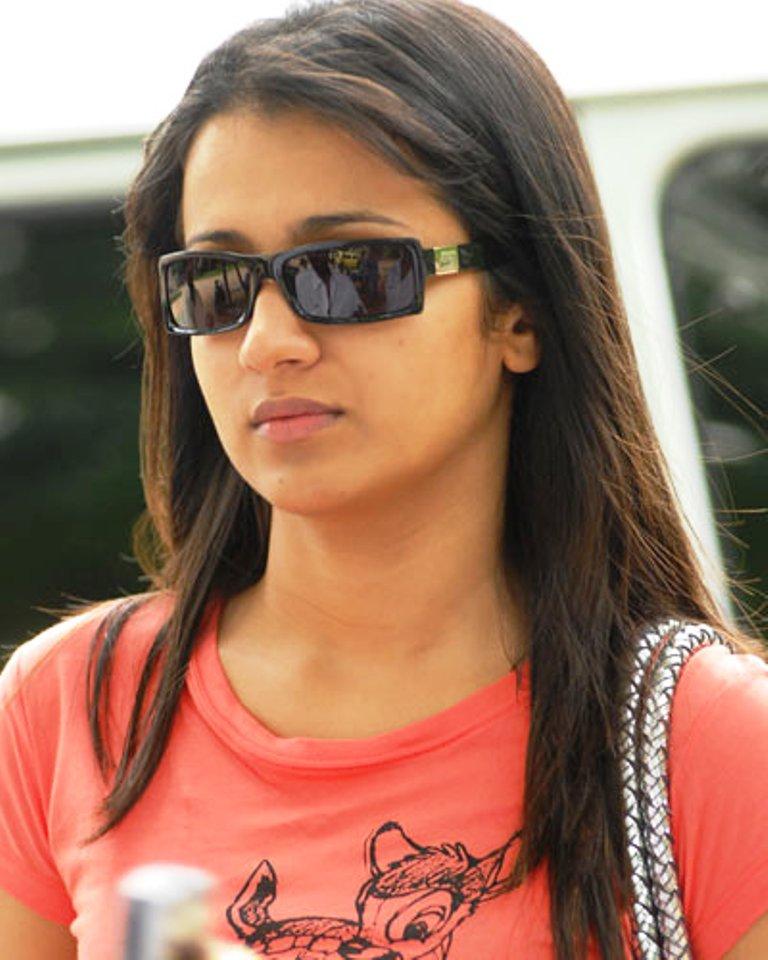 Tamil Actress Trisha Hot Photos Tamil Actress Hot Photos -3272