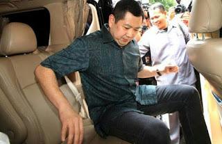 Hary Tanoe Dukung Jokowi, Wiranto Pastikan Proses Hukum tetap Jalan
