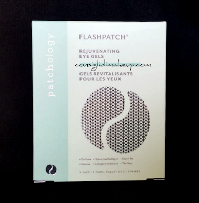 Patchology Rejuvenating Gel FlashPatch