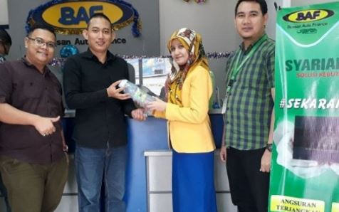 Alamat Lengkap Dan Nomor Telepon BAF Di Sulawesi Tengah
