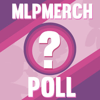 MLP Merch Poll #166