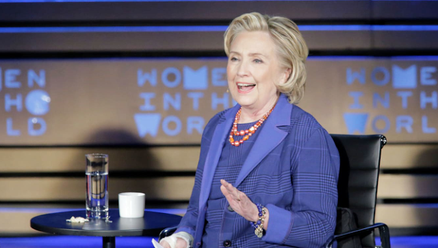 Hillary Clinton: Being a Capitalist 'Probably' Hurt Me in Primary Because Many Democrats Are Socialists