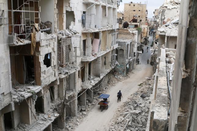 Serangan Balik Syiah Assad Rebut Khan Touman