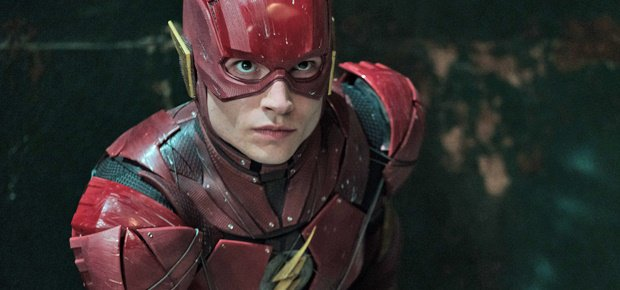 Not So Fast: The Flash Production Delayed Again