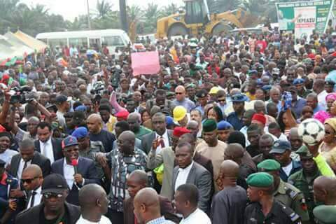 Relief expected as Abia to reconstruct P/Harcourt road - By Godfrey Ofurum