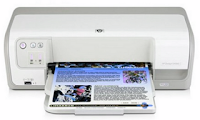 HP DeskJet D4360 Driver Download