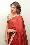 Actress Hari Priya Latest Photos