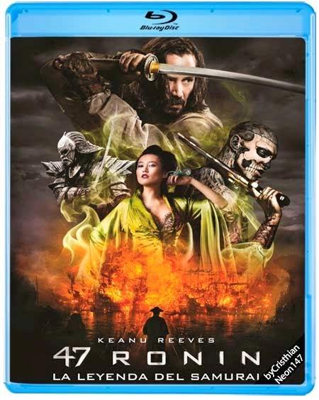47 ronin la leyenda del samurai 1080p latino