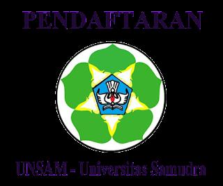 Pendaftaran UNSAM