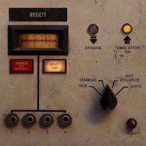 Nine Inch Nails - Add Violence (2017) 320 Kbps