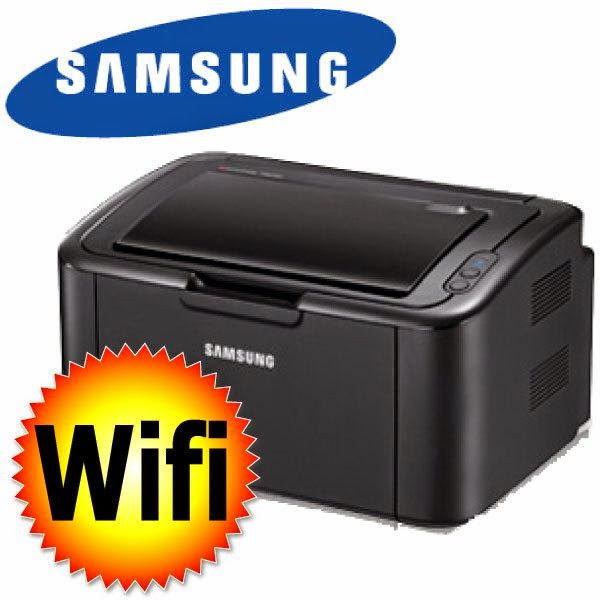 Download Samsung ML-1865W Printer Driver