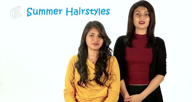 Summer Hairstyles - Easy Fishtail Braid Tutorial for Beginners   BLUSH