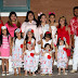 29 year old woman with 14 daughters says she won't give up until she has a son (PHOTOS)