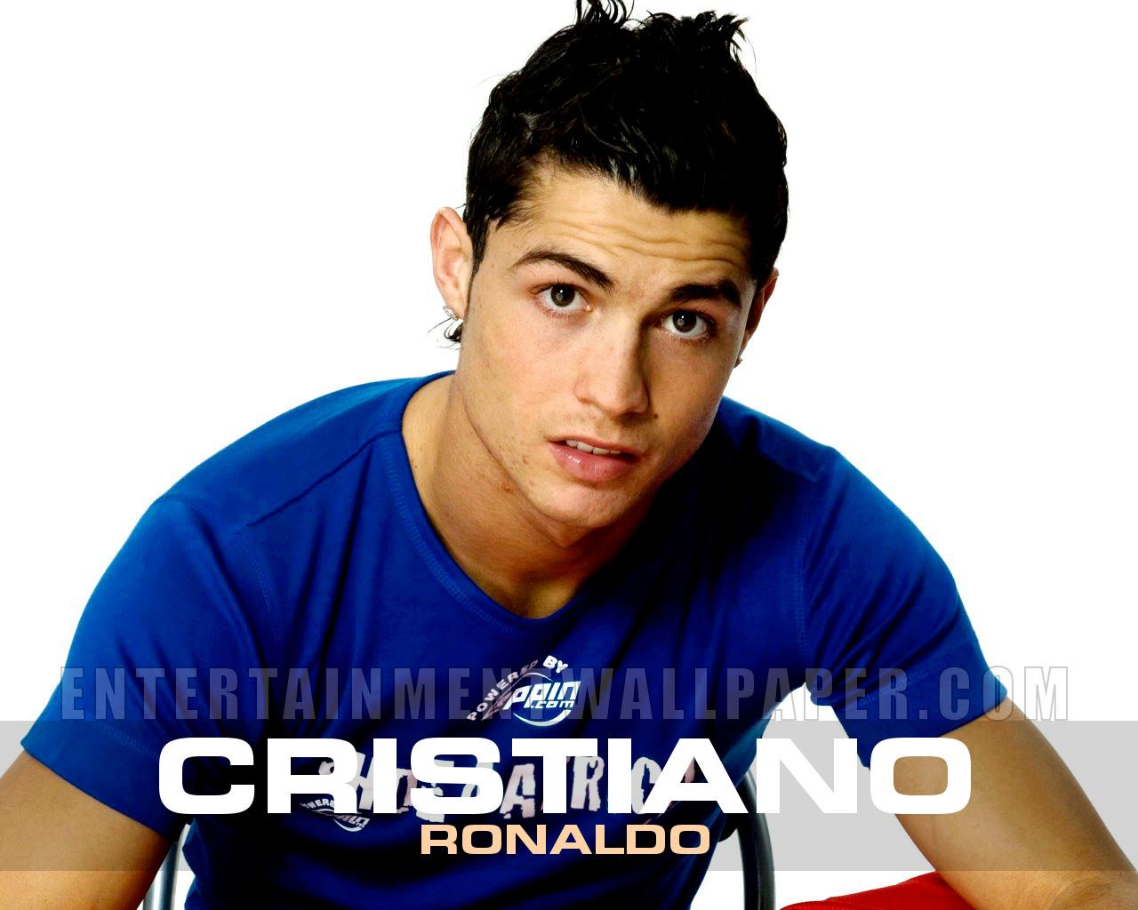 Printest Cristiano Ronaldo International