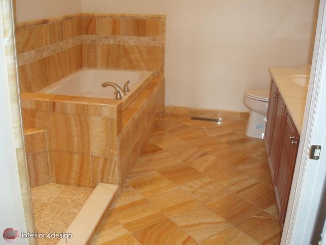 Luxury Bathtub & Jacuzzi Design Ideas