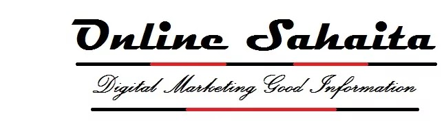 Online sahaita digital marketing good information