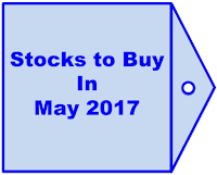 "Label/ Tag showing ""Stocks to Buy in May 2017"""