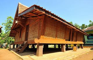 Jawa Barat sebagai pengertian administratif mulai dipakai pada tahun  Yuk Telusuri Jawa Barat dan Budayanya