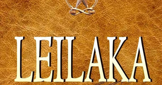 The Chronicles of Han: Leilaka: Chapter 7 by H Gibson