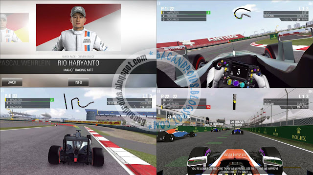 download game F1 2016 Apk + Obb Full Data v0.1.6 Mod Gratis