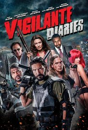 Vigilante Diaries (2016) : Good production values let down slightly by a poor script
