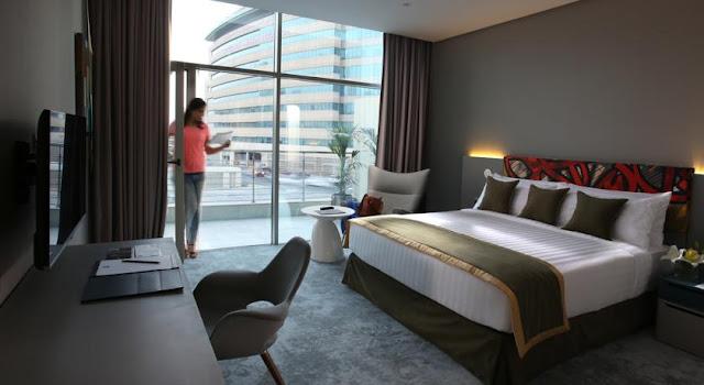 فندق آيبيس ستايلز