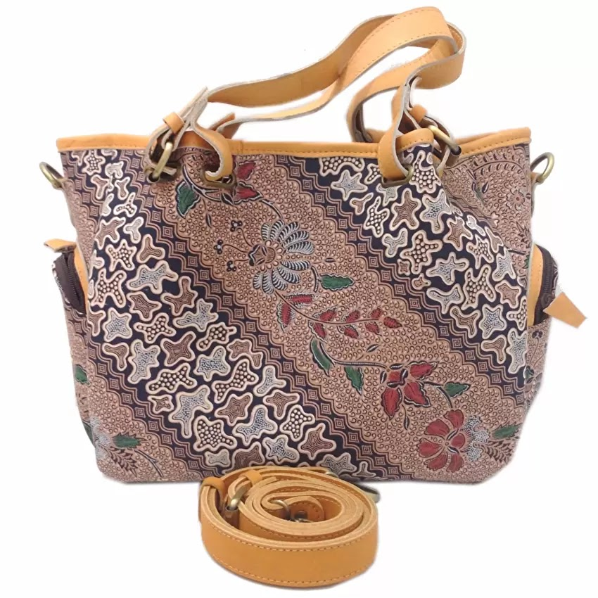 ... Tas Pesta Batik tas pesta mewah batik untuk ke pesta dan kondangan gaya 4862d2a3a8