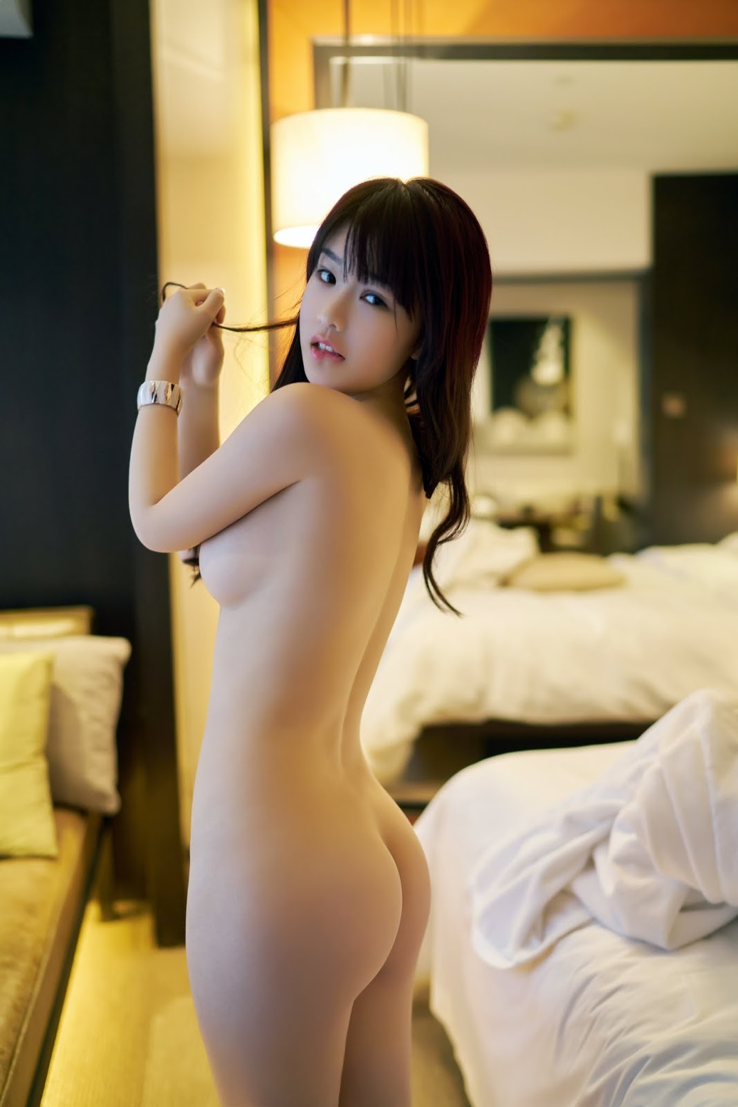 Nude free sexy hot girls in hong
