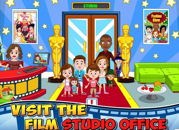 My Town Cinema Apk Download - Mod Apk Free Download For -7358