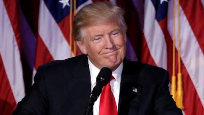 Donald Trump faz declaração sobre casamento gay e aborto