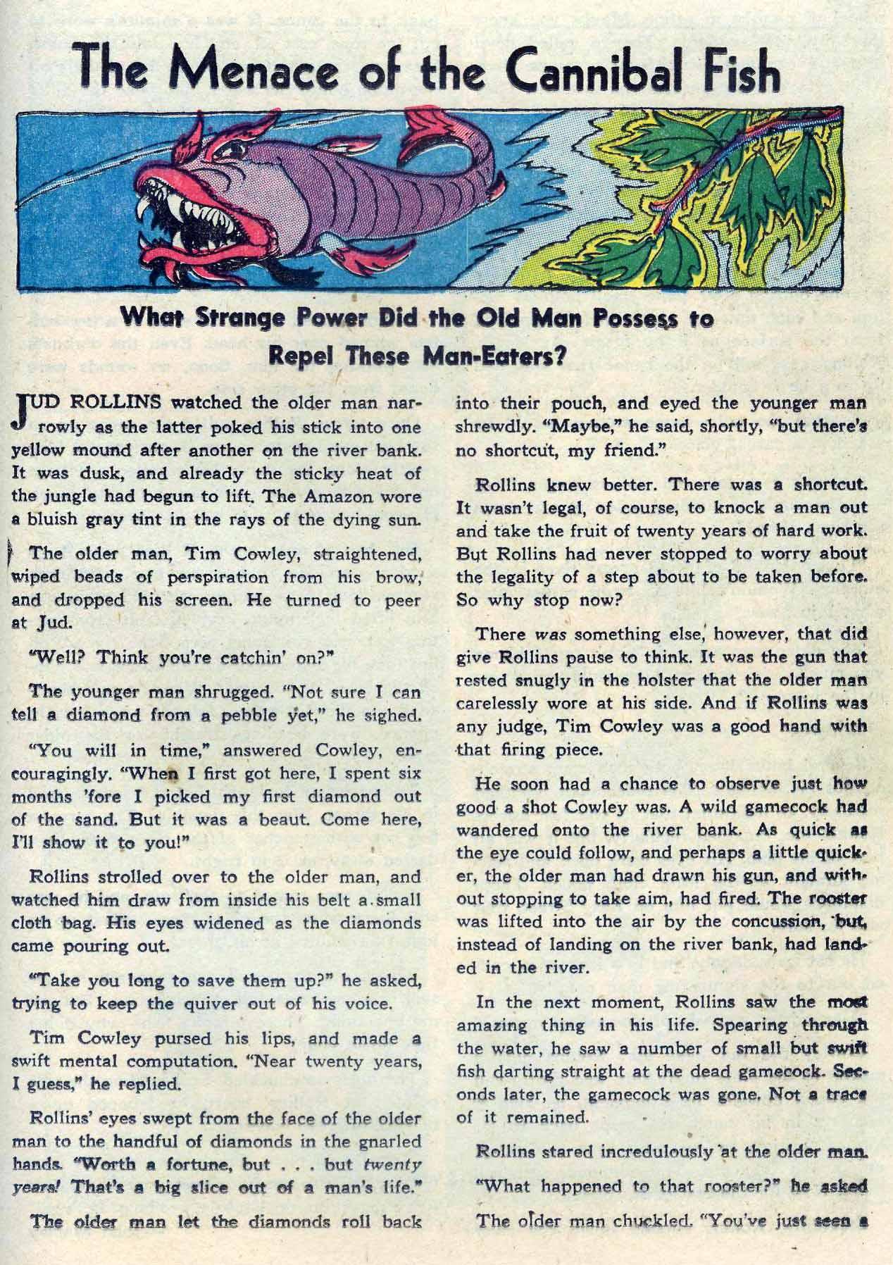 Action Comics (1938) 190 Page 30