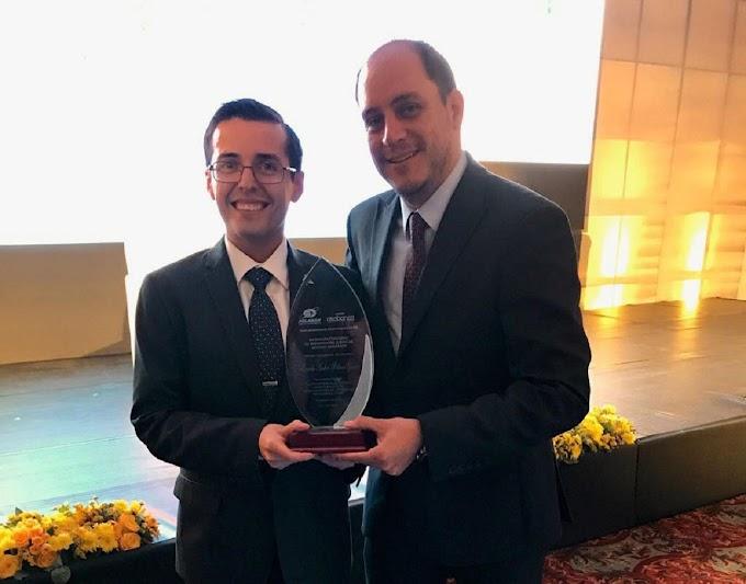 Produbanco destacó en el Congreso Latinoamericano de Derecho (COLADE 2017)