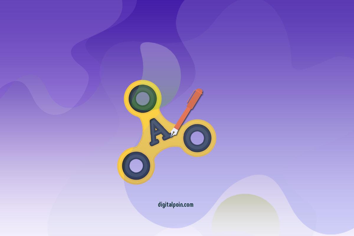 Artikel Spinner Kapan Harus Digunakan & Benarkah Bisa Membuat Artikel Unik