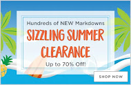 Spellbinders Sizzling Summer Clearance