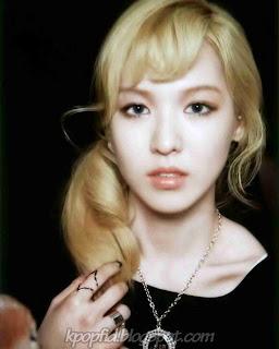 Foto Imut Wendy Red Velvet Cute Banget