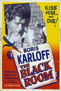 Watch The Black Room Online Free in HD