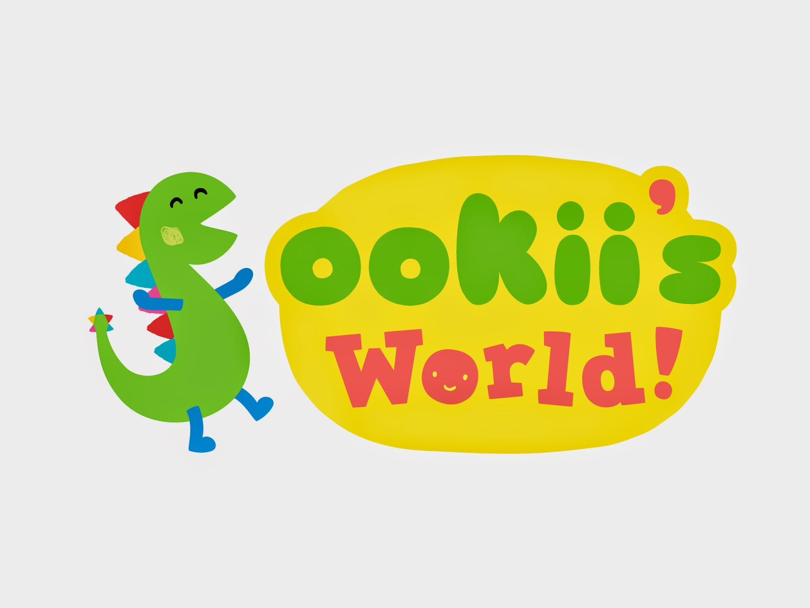 New Age Mama: Ookii's World on BabyFirst TV - #Giveaway