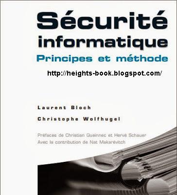 Télécharger Livre Gratuit Sécurité informatique Principes et méthodes pdf