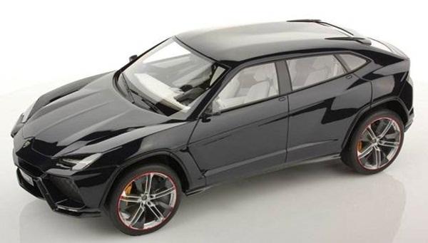 2017 Lamborghini Urus Price Review Redesign Release Date ...